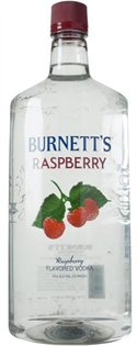 Burnett's Vodka Raspberry 1.75l